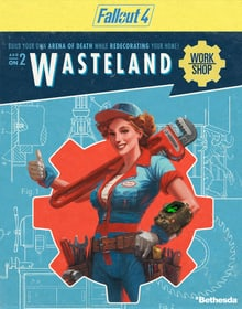 PC - Fallout 4 - Wasteland Workshop Download (ESD) 785300133796 Bild Nr. 1