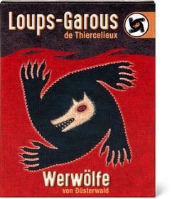 Werwölfe (DE) Gesellschaftsspiel KOSMOS 748954690000 Bild Nr. 1