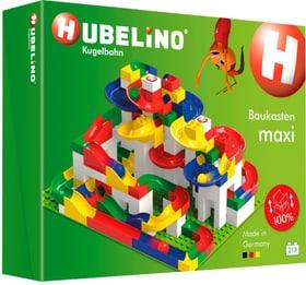 Hubelino Kugelbahn: Baukasten Maxi 213 Teile Kugelbahn 747355500000 Bild Nr. 1