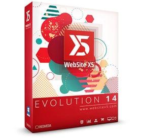 WebSite X5 Evolution 14 PC