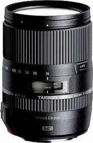 16-300mm f/3,5 -6,3 Di II PZD Macro Sony Objectif Tamron 785300123869 Photo no. 1