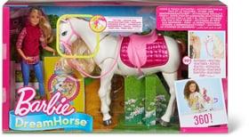 Barbie Cavallo dei Sogni 747939200000 N. figura 1
