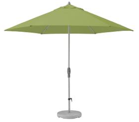 SHELL-TURN 330 cm Parasol Suncomfort by Glatz 753040600065 Couleur du cordage Kiwi Photo no. 1