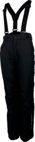 Pantalone da sci Pantalone da sci Trevolution 466852514020 Taglie 140 Colore nero N. figura 1