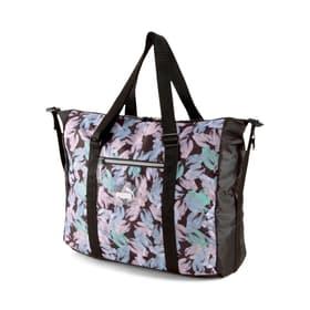 Core seasonal duffle bag Sporttasche Puma 499589399991 Farbe lila Grösse one size Bild-Nr. 1