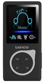 XEMIO-668 - Schwarz Mediaplayer Lenco 785300148682 Bild Nr. 1