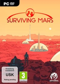 PC - Surviving Mars F Box 785300132437 Photo no. 1