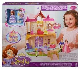 W14 DISNEY MAGISCHES SPRECHENDES SCHLOSS Kids Care 74650320000014 Bild Nr. 1