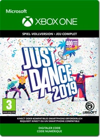 Xbox One - Just Dance 2019 Download (ESD) 785300140333 Bild Nr. 1