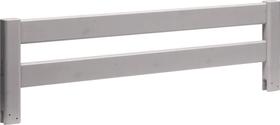 CLASSIC Barre de sécurité 1/2 Flexa 404988500000 Dimensions L: 116.0 cm Couleur Gris Photo no. 1