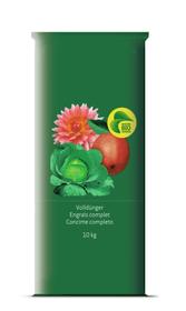 Volldünger, 10 kg Feststoffdünger Migros-Bio Garden 658307500000 Bild Nr. 1