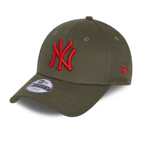 9Forty Kids Cap NY Cap New Era 466855155067 Grösse 55 Farbe olive Bild-Nr. 1