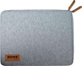 Torino Sleeve 15.6'' grau Port Design 797992500000 Bild Nr. 1