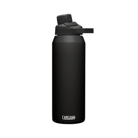 Chute Mag V.I Bottle Isolierflasche / Thermosflasche Camelbak 464614700020 Farbe schwarz Grösse Einheitsgrösse Bild-Nr. 1