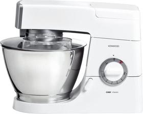 KM336 Chef Classic Küchenmaschine Kenwood 717344900000 Bild Nr. 1