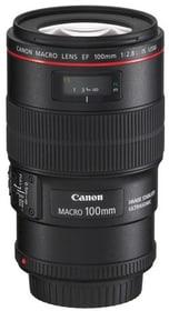 EF 100mm f/2.8L Macro IS USM Obiettivo Obiettivo Canon 793374200000 N. figura 1