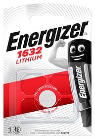 CR1632 Lithium 3Volt Knopfzelle Energizer 704768900000 Bild Nr. 1