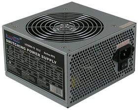 Bloc d'alimentation LC500H-12 V2.2 Office 500 W Bloc d'alimentation LC-Power 785300143833 Photo no. 1