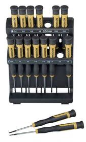 Serie cacciaviti elettronica 15 pezzi Proxxon 601464900000 N. figura 1