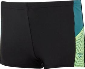 Dive Aquashort Badehose Speedo 466830314020 Grösse 140 Farbe schwarz Bild-Nr. 1