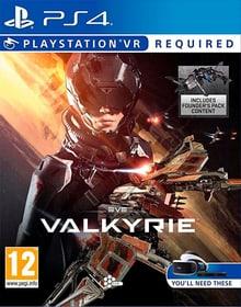 PS4 VR - EVE Valkyrie VR Box 785300121462 Bild Nr. 1