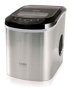 Machine à glaçons Ice Master Pro silber