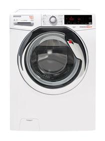 WDXOA 488AHC Lavatrice asciugatrice Hoover 785300140529 N. figura 1