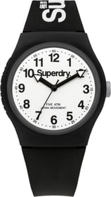 bracalet montre SYG164BW Montre Superdry 760722800000 Photo no. 1