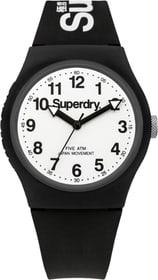 orologio SYG164BW Orologio Superdry 760722800000 N. figura 1