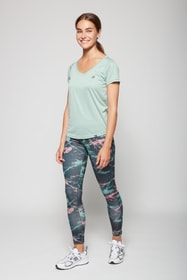T-Shirt Fitnessshirt Perform 468048303869 Grösse 38 Farbe Lindgrün Bild-Nr. 1
