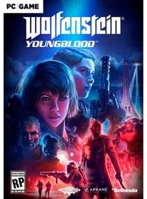PC - Wolfenstein Youngblood Download (ESD) 785300146434 Photo no. 1