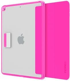 "Octane Pure Folio Case for Apple iPad 9.7"" clear/pink Incipio 785300137120 N. figura 1"