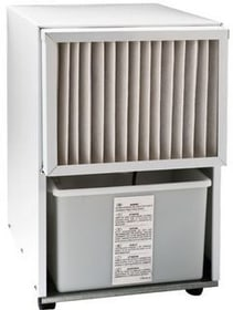 Filtre à air avec cadre Filtre Wood's 785300144899 Photo no. 1