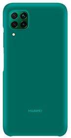Silicone Case green Coque Huawei 785300156783 Photo no. 1