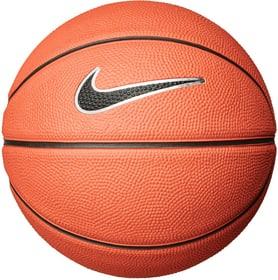 Swoosh SKillz Mini Mini-ballon de basket-ball Nike 461933100370 Taille 3 Couleur brun Photo no. 1