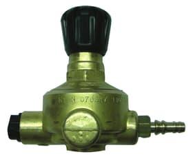 Regulatore pressione per bottiglia monouso Regulatore / Morsetto Stanley Fatmax 611722100000 N. figura 1
