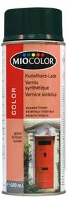 Vernice spray a base di resina sintetica Miocolor 660815500000 N. figura 1