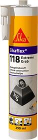 Sikaflex 113 Universal grau 290 ml Sika 676064600000 Bild Nr. 1