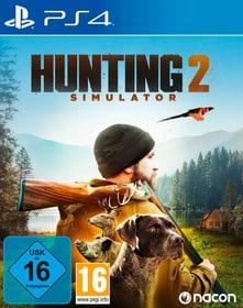 Hunting Simulator 2 (D/F) Box 785300151878 Bild Nr. 1