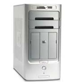 DESKTOP HP PAVILION w5080 HP 79701700000005 Photo n°. 1