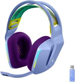 G733 Lightspeed 7.1 Surround-Sound RGB Headset Logitech G 785300160154 N. figura 1