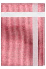 Küchentuch Cucina & Tavola 700360100003 Farbe Rot Grösse B: 50.0 cm Bild Nr. 1