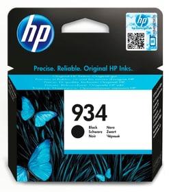 C2P19AE 934 nero Cartuccia d'inchiostro HP 785300126305 N. figura 1