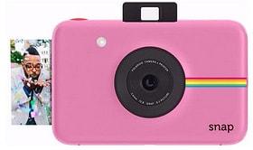 SNAP Sofortbildkamera pink