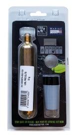 Recharge Kit  UML automatic-black-33g Accessoires pour Gilet de sauvetage Marinepool 464743700000 Photo no. 1