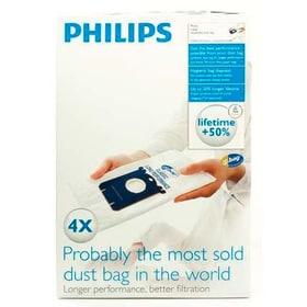 FC8021/03 Clinic S-Bag sacs à poussière