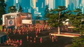 PC - Cities: Skylines - Concerts Download (ESD) 785300133391 Bild Nr. 1