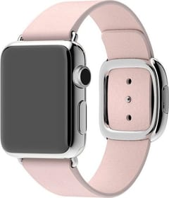 38mm Modern Buckle Soft Pink Large