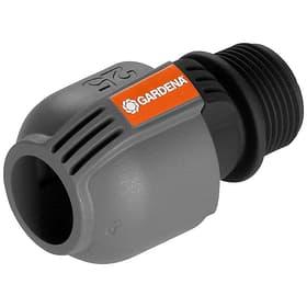 Irrigazione sotterranea Connettore Gardena 630448900000 N. figura 1