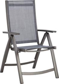 OENO Chaise avec accoudoirs réglable 408007200000 Photo no. 1